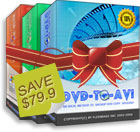 DVD Copy Software Bonus